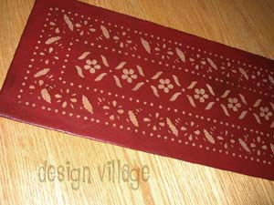 Dunberry Design Table Runner
