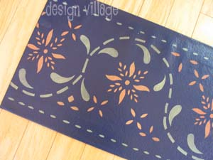 May House House Table Runner