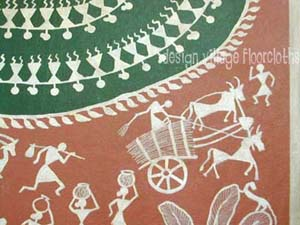 Warli The Indian Tribal Art